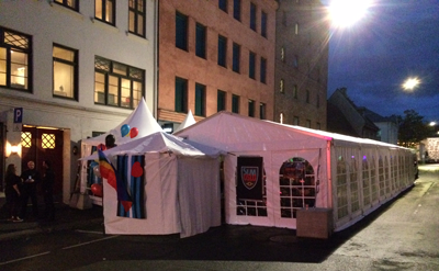 Oslo Pride 2017 under planlegging