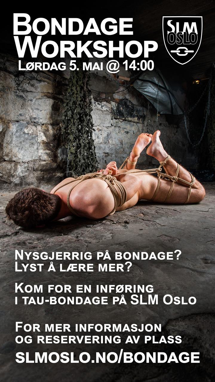 Bondage Workshop